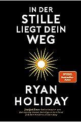 In der Stille liegt Dein Weg (German Edition) Kindle Edition