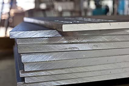 """HOT ROLLED STEEL PLATE SHEET A-36  3//8/"""" x 36/"""" x 36/"""""""