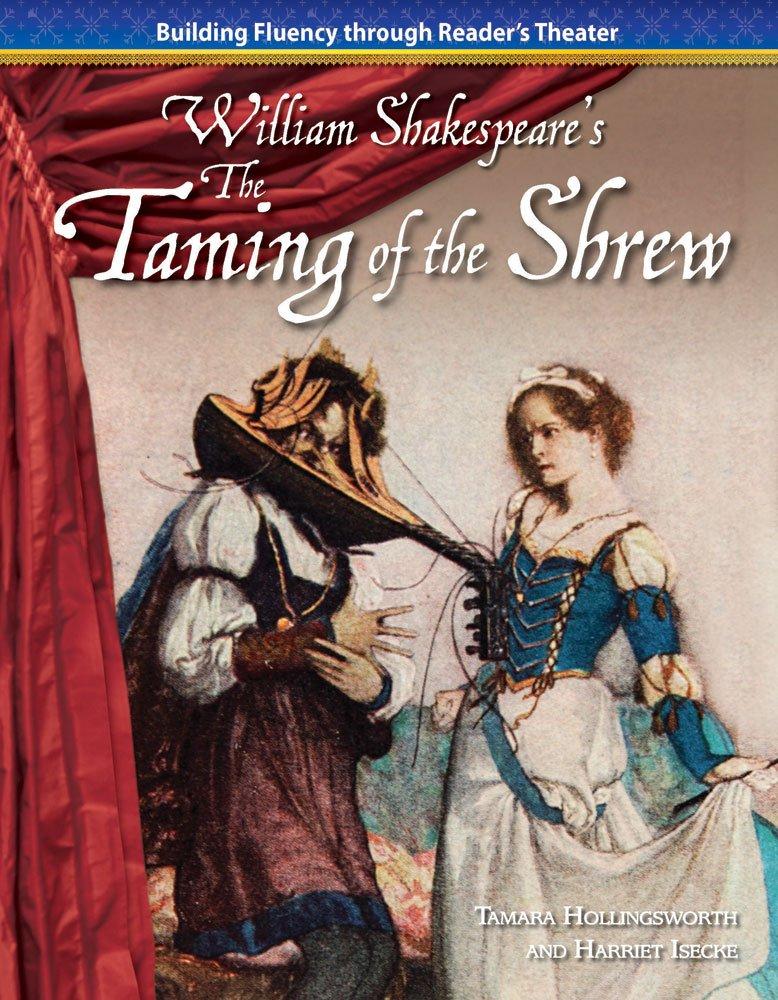 Reader's Theater:  William Shakespeare Set (Building Fluency through Reader's Theater)