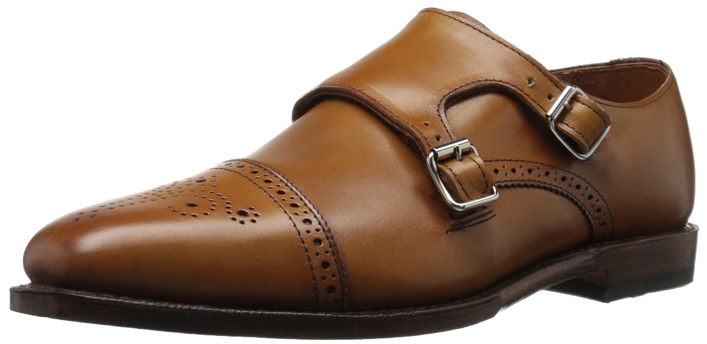 Allen Edmonds Men's ST. John's Oxford, Walnut, 8 E US