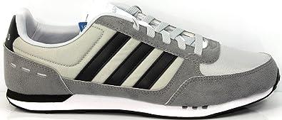 adidas Neo City Racer, Scarpe da Ginnastica Uomo: Amazon.it