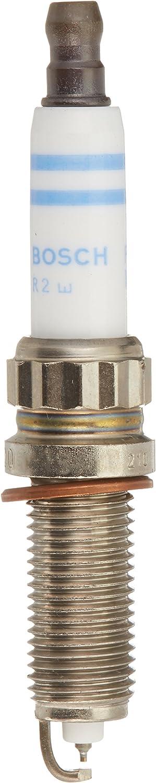 Bosch Automotive Double Iridium OE Replacement Spark Plug