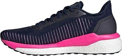 Adidas Solar Drive 19 Womens Zapatillas para Correr - AW19: Amazon.es: Zapatos y complementos