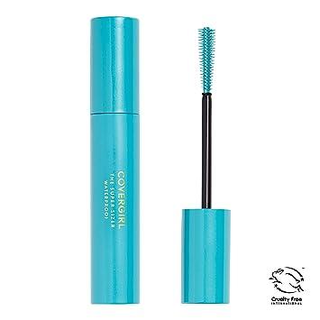 f305c8f25bb Amazon.com : Covergirl Supersizer Waterproof Mascara, Very Black, 0.4 Fluid  Ounce : Beauty