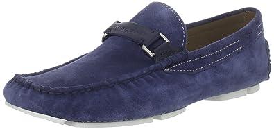 e0a21c02eef Amazon.com  BOSS HUGO BOSS Men s Drefinno US Driver  Shoes