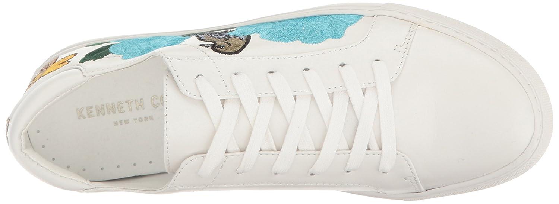 Kenneth Cole New York Women's Kam Fashion Sneaker B01M7S2LF3 7 B(M) US|Blue/Multi