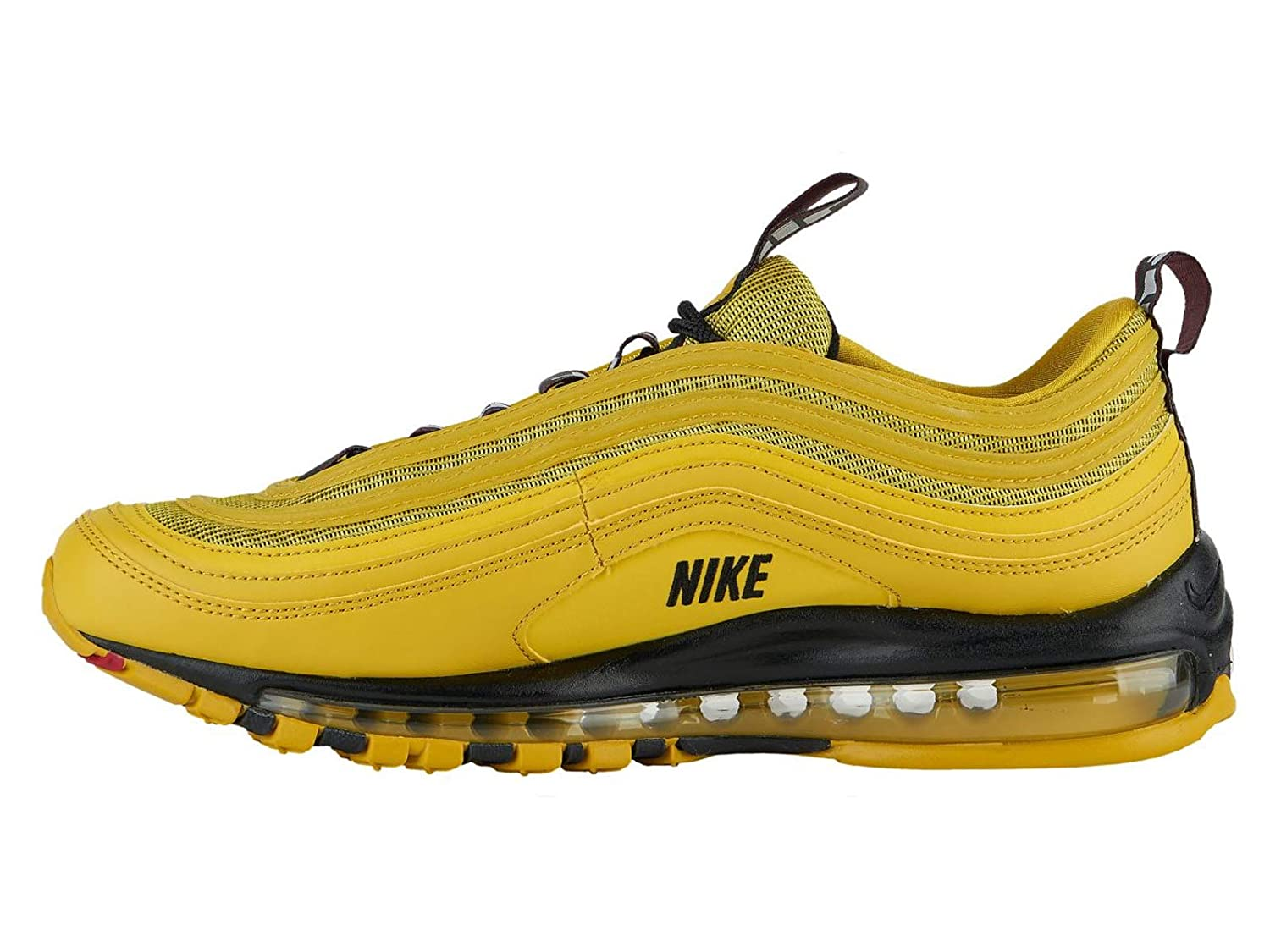 hot sale online ab067 578f1 Amazon.com  Nike Men s Air Max  97 Leather Casual Shoes  Shoes