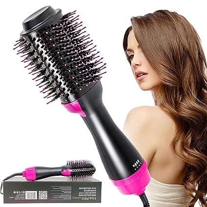 Salon One Step Hair Dryer   Volumizer a768cbb7a4fa