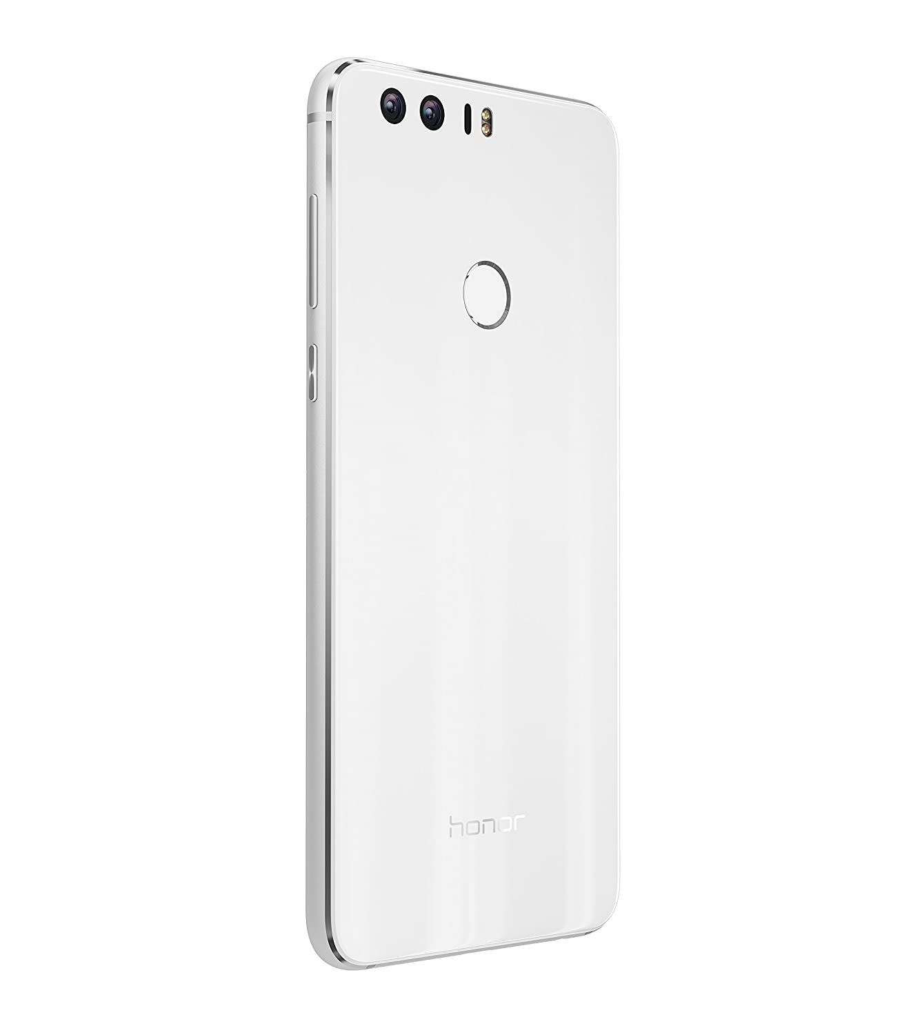 26a01325333e3 Amazon.com  Huawei Honor 8 32GB 5.2 Inch Display 12MP Rear Dual Camera  Smart Phone International Version - White  Cell Phones   Accessories