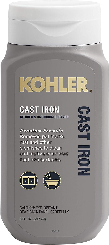 Kohler K-23725-NA Cast Iron Cleaner