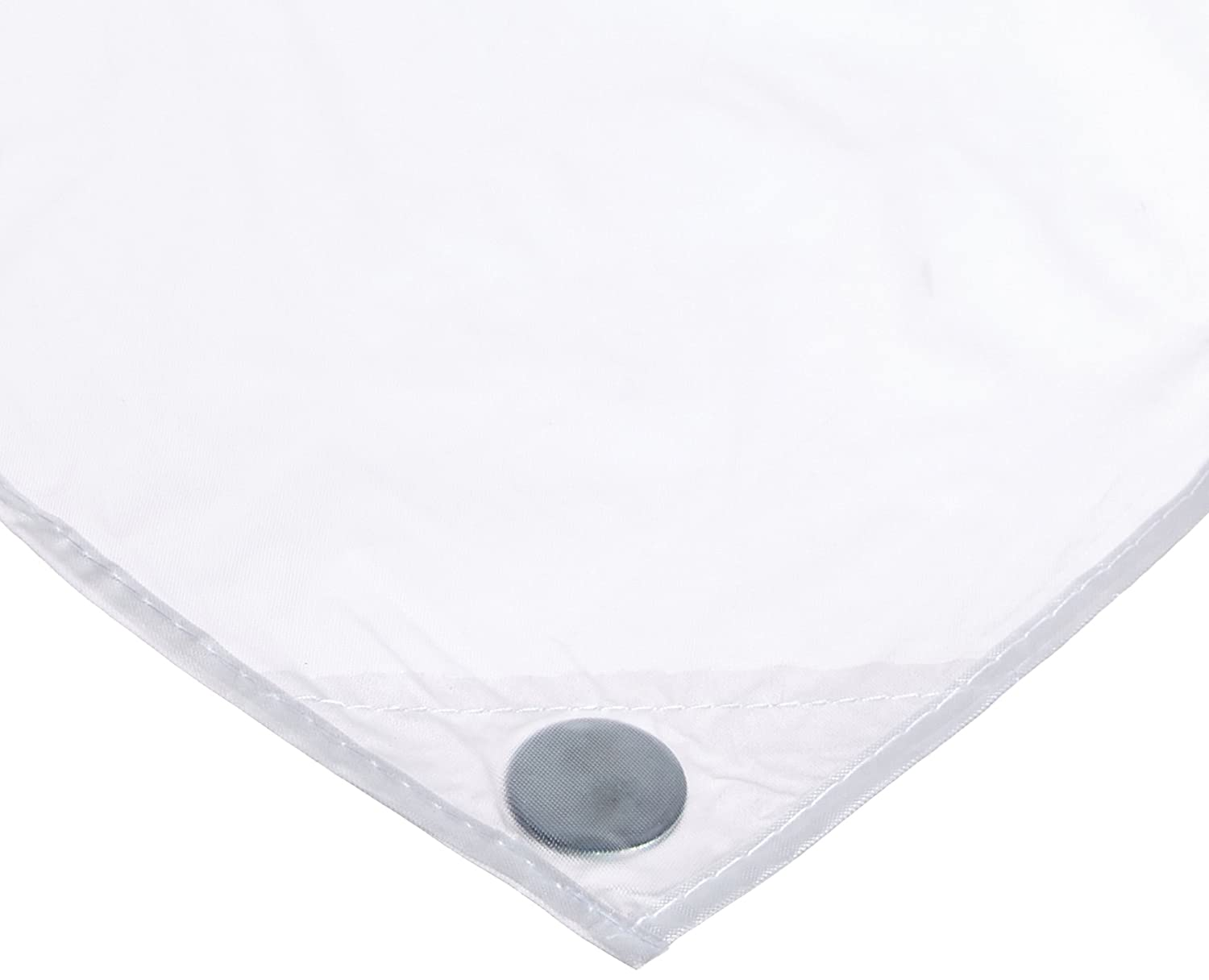 9-Feet Pro Series TBC-9C Plastic Pool Table Cover Clear