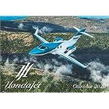 HondaJet 2020年 カレンダー 壁掛け CL-450