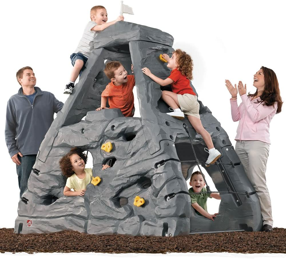 Top 11 Best Outdoor Playsets For Toddlers 2020 Reviews 6
