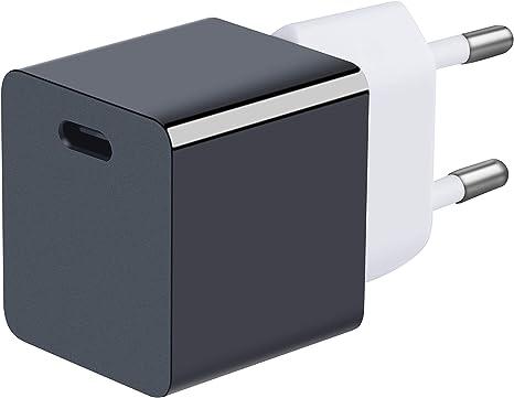 15 W Ladegerät Mit Usb C Kabel Typ C Stecker Für Fire Hd 10 Und Das Neue Fire Hd 8 Tablet Kindle Shop