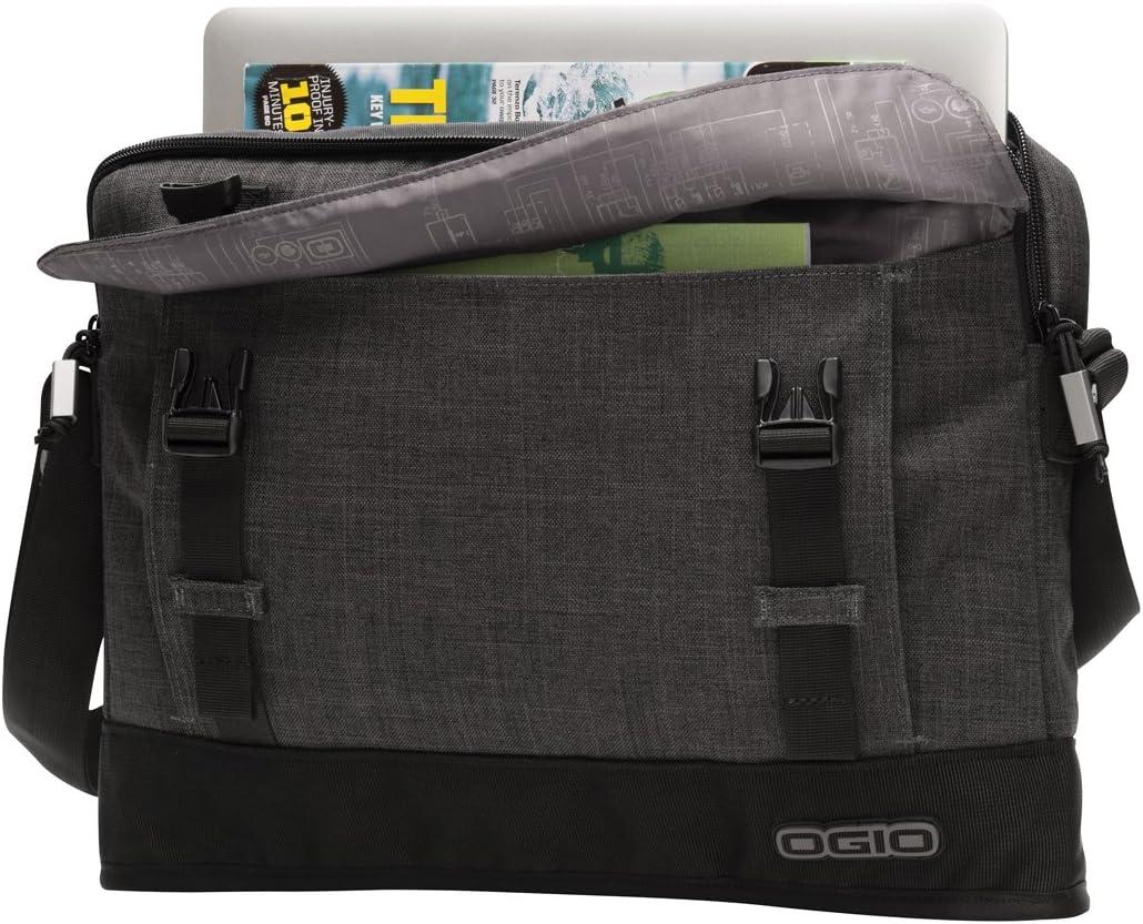 "OGIO Apex 15 Slim Case MacBook Pro Messenger Bag New OGIO 15/"" Laptop"