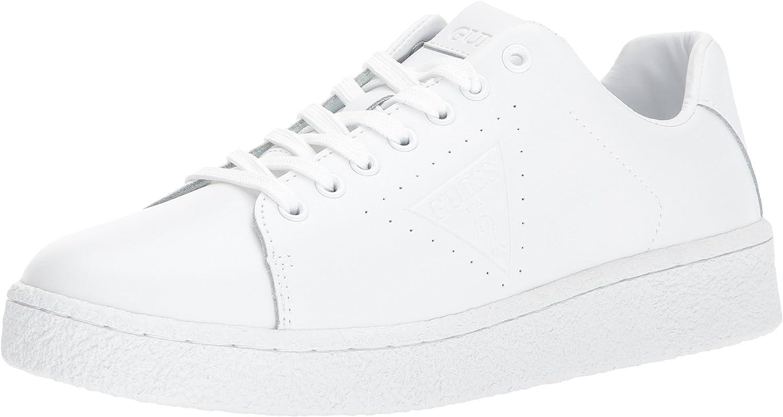 Amazon.com | GUESS Men's Athos Sneaker