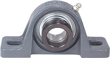42 mm OD Peer Bearing 6004-RLD 6000 Series Radial Bearing Single Lip Seal 12 mm Width 20 mm ID