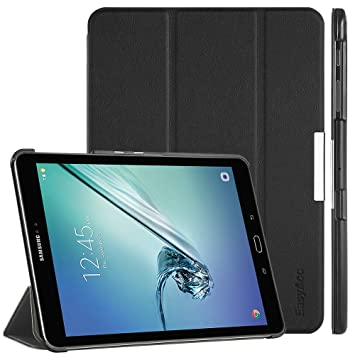 quality design 987bd 5753c EasyAcc Case For Samsung Galaxy Tab S2 9.7, Ultra Slim Lightweight with  Stand/Auto Sleep Wake-up Function Cover Smart Case Fit for Samsung Galaxy  Tab ...