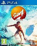 Surf World Series (PS4)