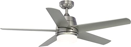 Fanimation Studio Collection LP8064BLBN Berlin Ceiling Fan