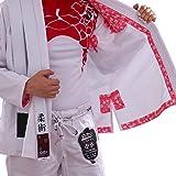 SunRise Ladies Brazilian Jiu Jitsu Suit Female