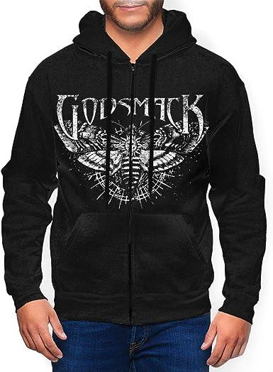 Lemonationob Godsmack Fashion Mens Hoodie Without Pocket