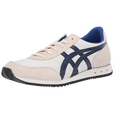 Onitsuka Tiger Unisex New York 1183A205 Walking Shoe: Shoes