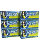 Whip-it! Whipped Cream Chargers, 24 Pack, Case Of 600