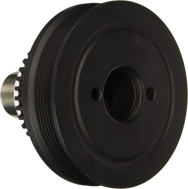 Engine Harmonic Balancer-Premium Oem Replacement Balancer Dayco PB1541N