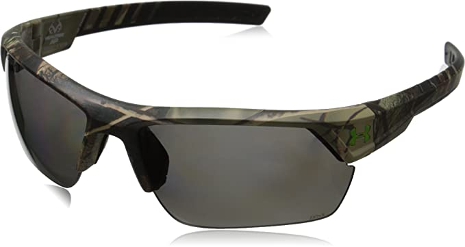 eab5e41634475 Under Armour Men s Igniter 2.0 Storm ANSI 8630051-878708 Polarized  Sunglasses