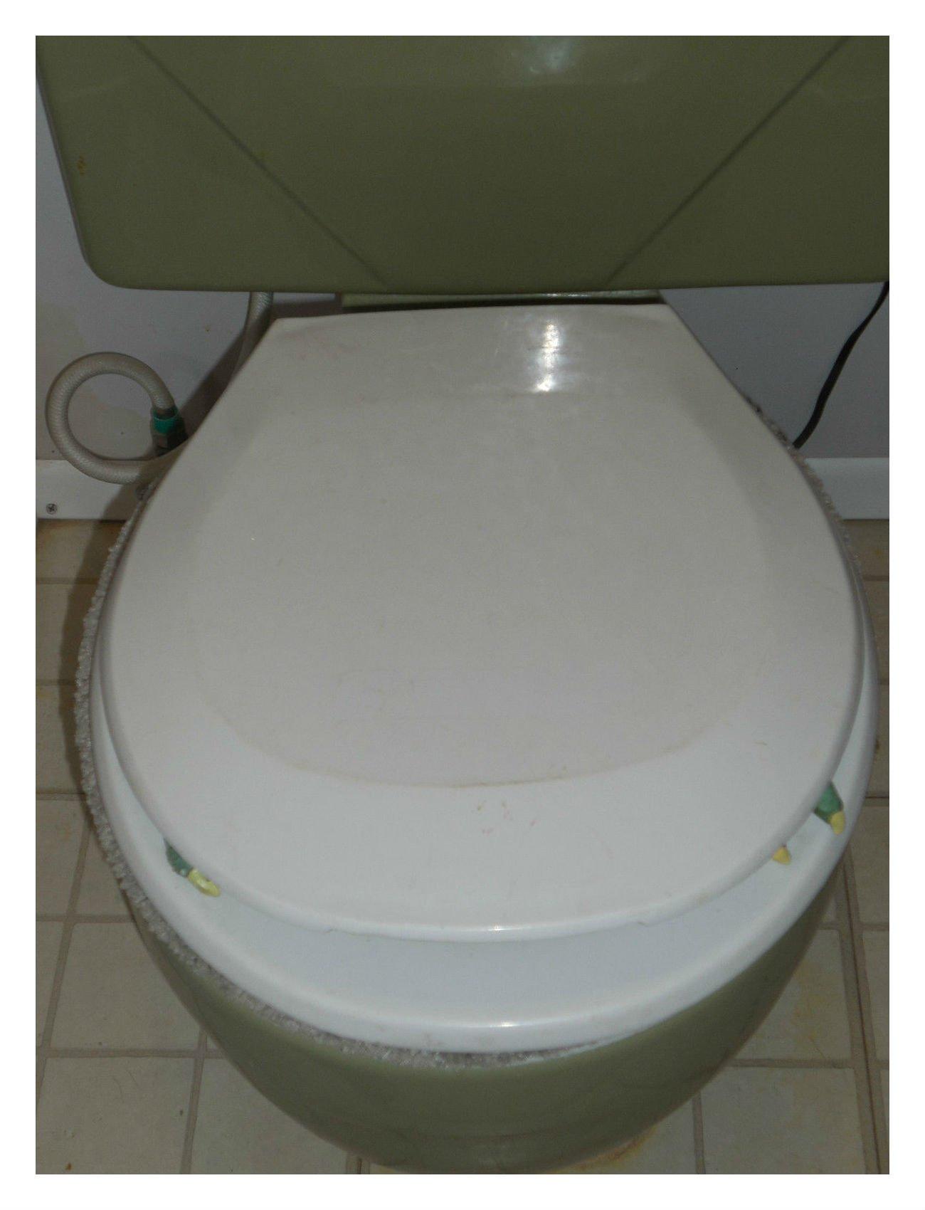Newest Toilet Prank Gag Bog Monster by Unbranded (Image #2)