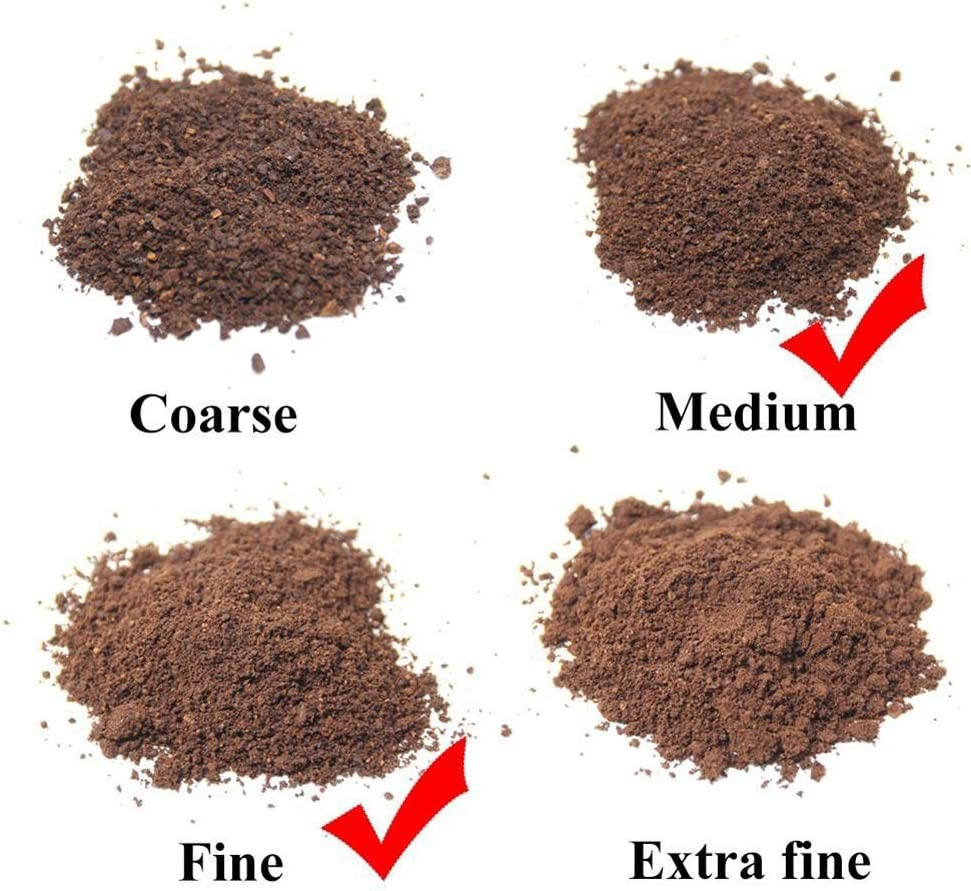 Waroomss Capsules de caf/é filtre de tasse filtres r/éutilisables de caf/é tasse tasse de capsule Filtre /à caf/é type de remplissage