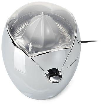 Gastroback 41124 Exprimidor eléctrico, 80 W, 0 Decibelios, Acero ...