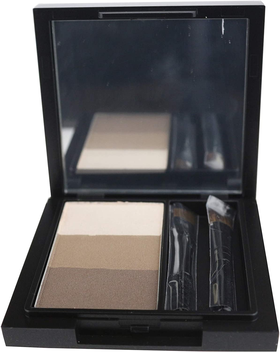 Mac Great Brows/Kit A Sourcils Taupe 0.12Oz/3.5g New In Box: Amazon.es: Belleza