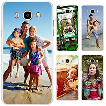 timeless design 970cb 3a809 Samsung Galaxy J5 (2016) - Personalised Custom Your Image Your Picture  Design Your Own Mobile Phone Case BY Just Personalise ™