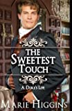The Sweetest Touch (Sons of Worthington)
