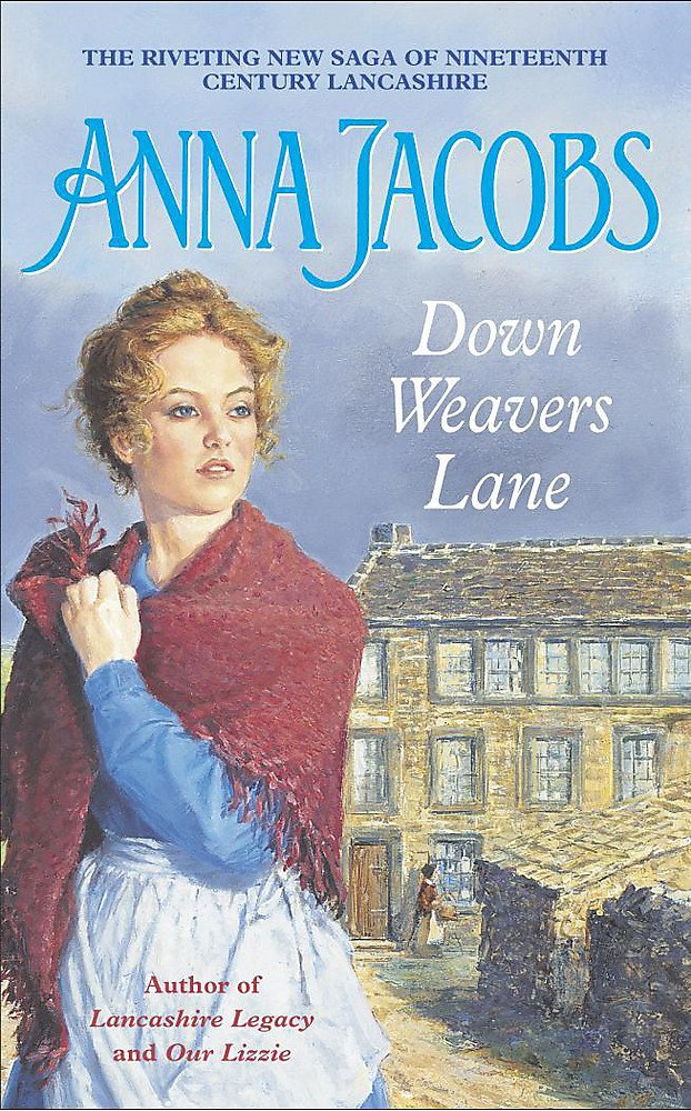 Download Down Weavers Lane ebook
