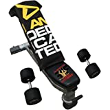 Dedicated Nutrition Gym Handtuch Fitnesshandtuch Towel Fitness Workout Bodybuilding Training Trainingshandtuch Elemental Force Fitness