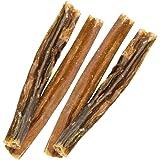 DOGREFORM Ochsenziemer Länge 12 cm Getrockneter Ochsenpenis zählt nicht nur zu den leckersten sondern auch zu den ältesten Hundeknochen Kauknochender Welt