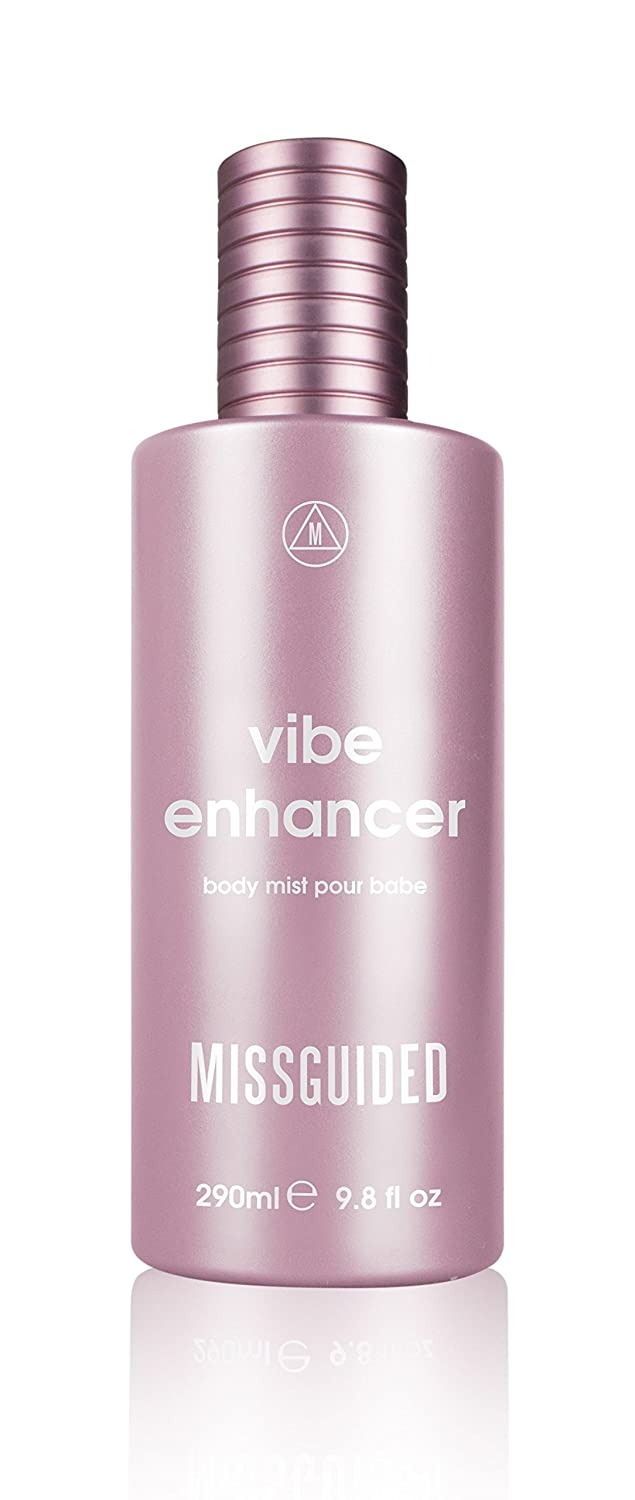 512f80a7cb18 Missguided Vibe Enhancer Body Mist, 290 ml: Amazon.co.uk: Beauty