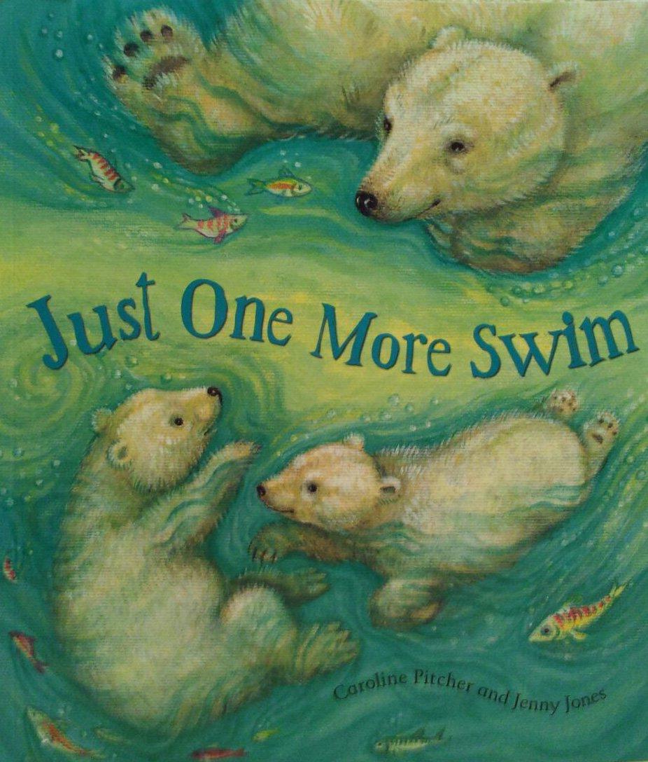 Just One More Swim (Picture Books Pb) ebook
