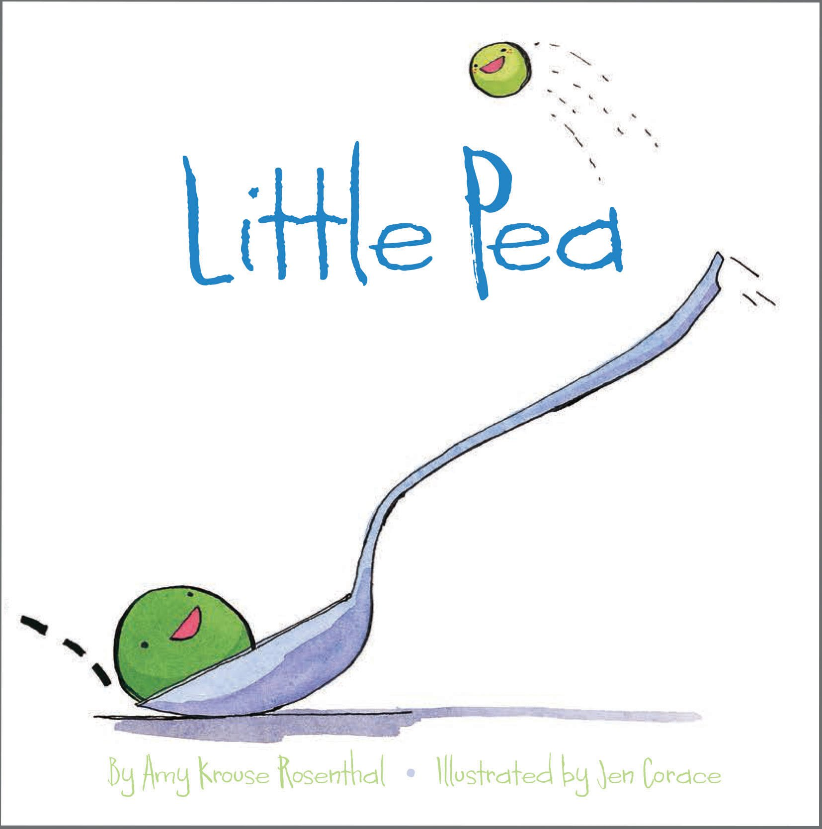 Image result for little pea