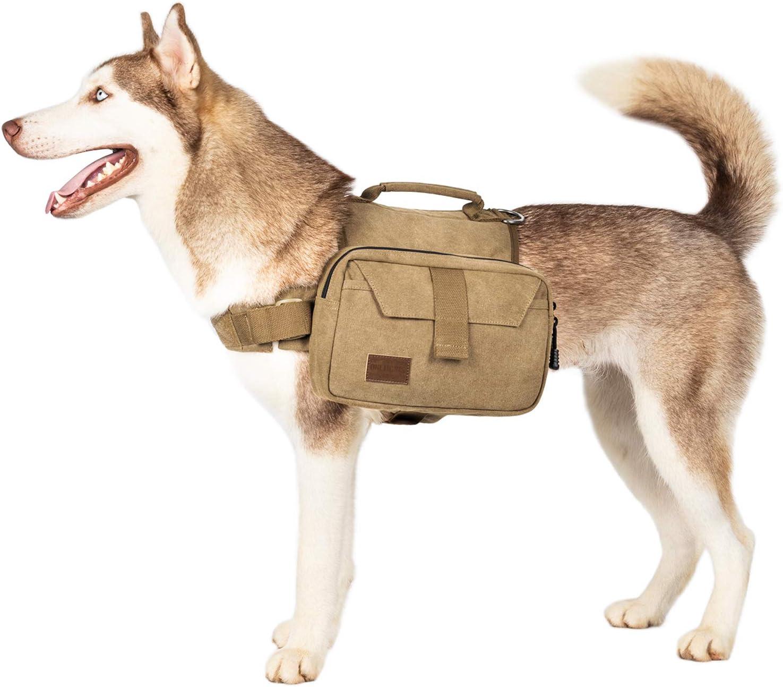 OneTigris Hoppy Camper Dog Pack 2.0