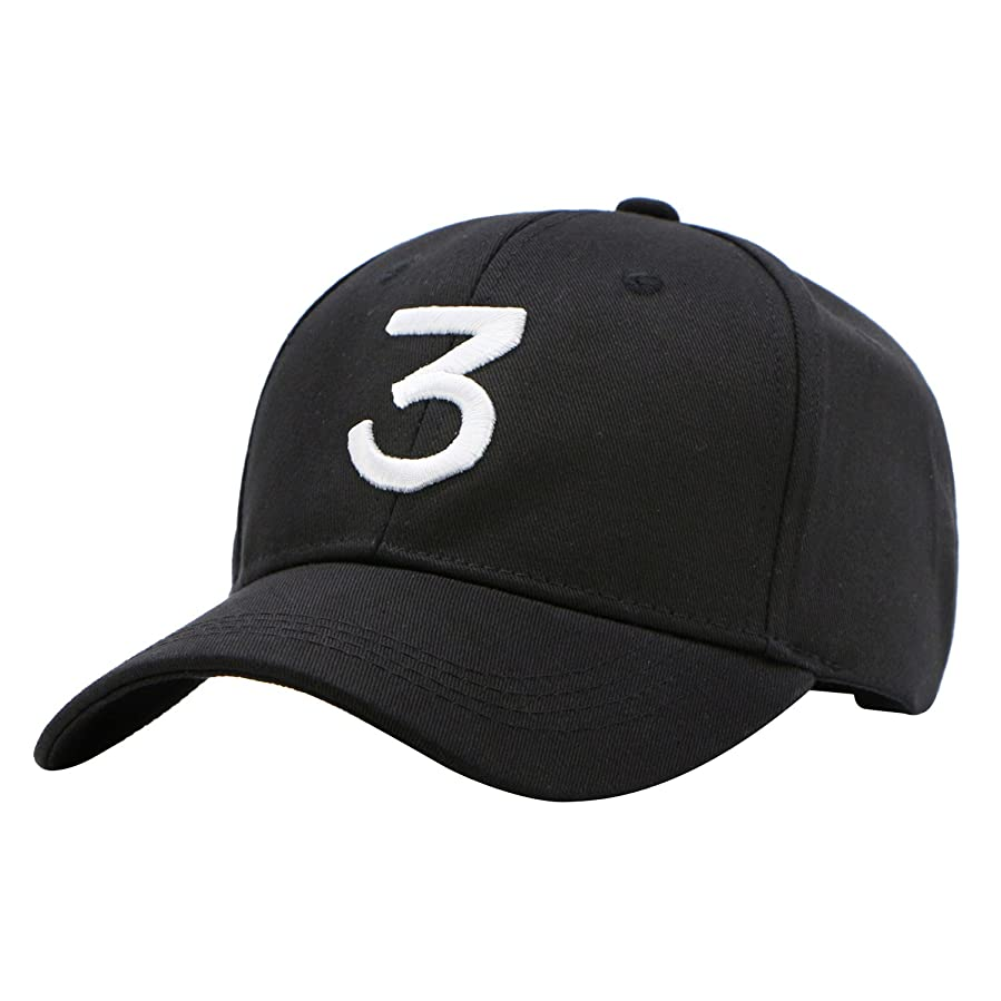Chance The Rapper Hip Hop Hats