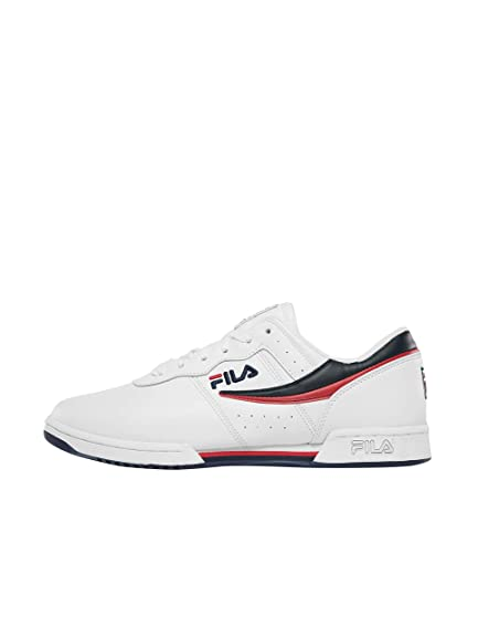 Fila Fitness W Chaussures: : Chaussures et Sacs