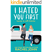 I Hated You First: Sworn To Loathe You