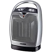 Lasko Oscillating Ceramic Tabletop/Floor Heater