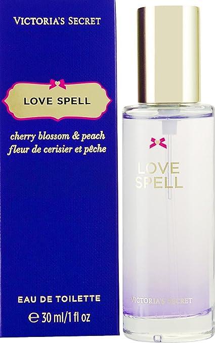 Love Spell Eau De Toilette Spray