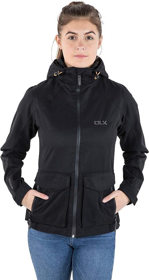 Trespass Womens//Ladies Gayle Waterproof Jacket