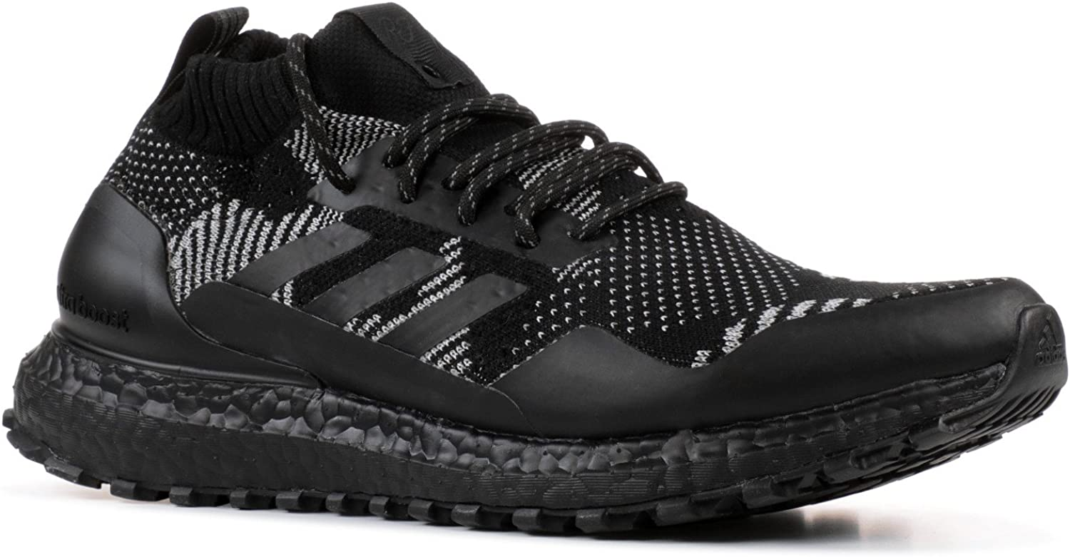   adidas Ultraboost Mid TR Kith   Fashion Sneakers